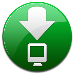 SD Download Manager logo